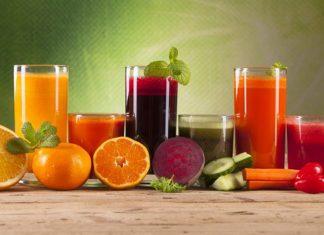 prirodni svježe cijeđeni sokovi u trudnočo, kada, koliko, zašto, koje namirnice savjeti mamaklik