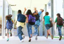 školska godina 2020