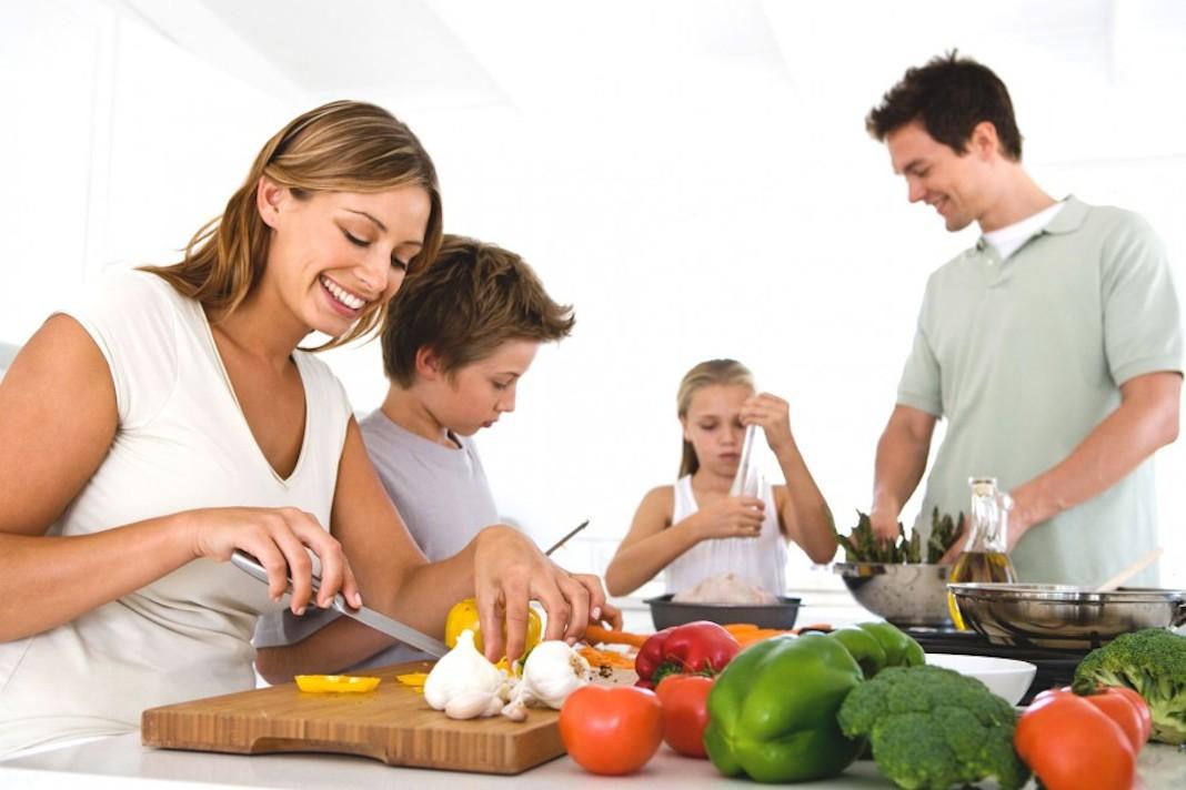Kako pripremiti zdravu hranu i sačuvati dragocjene vitamine u namirnicama