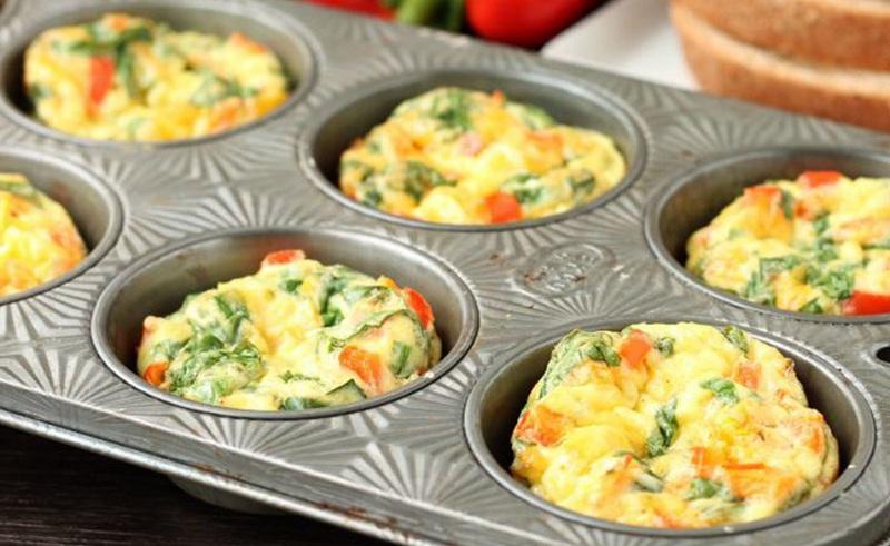 Jaja na milion načina - Sjajne recepte predstavlja fitnes guru Maja Regodić