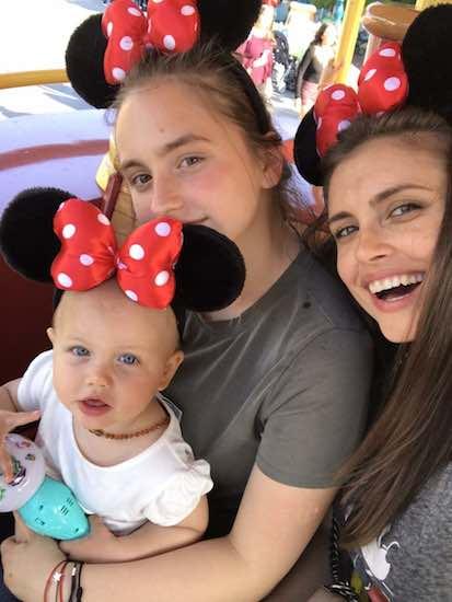 Amra Silajdzic Ima Dijete
