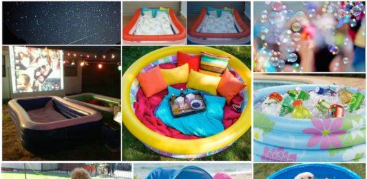 bazeni za djecu bazen ideje mamaklik