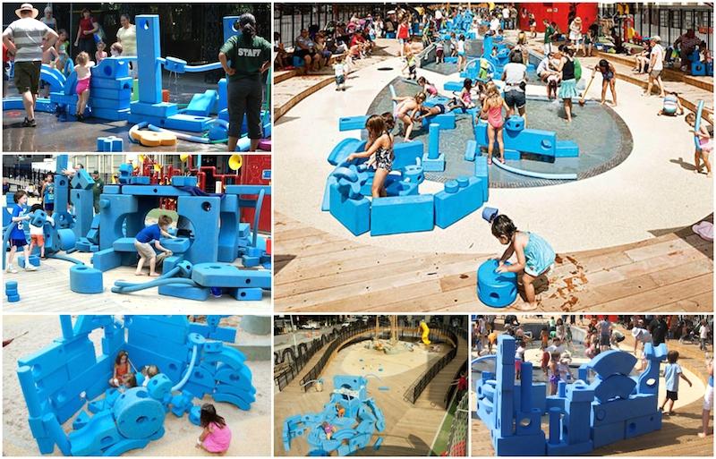 Najotkačeniji parkovi i igrališta za djecu iz cijeloga svijeta (FOTO) mamaklik