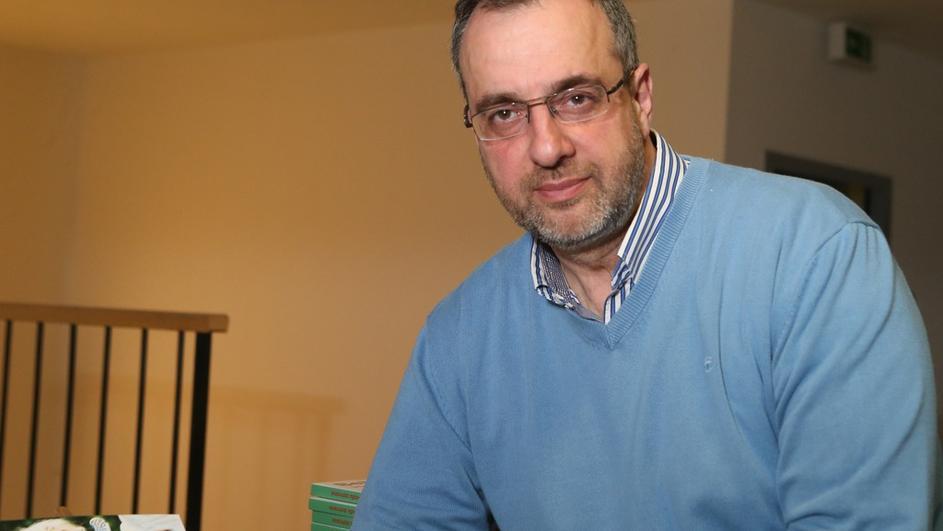 Dr Ranko Rajović: roditeljske greške koje usporavaju razvoj inteligencije kod djeteta — Mama Klik