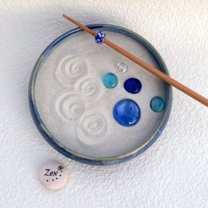Minijaturni Zen vrtovi za relaksaciju: Kako napraviti Zen vrt