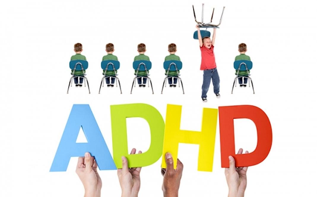 HIPERAKTIVNOST I ADHD KOD DJECE: Upomoć! Moje dijete je neumorno!