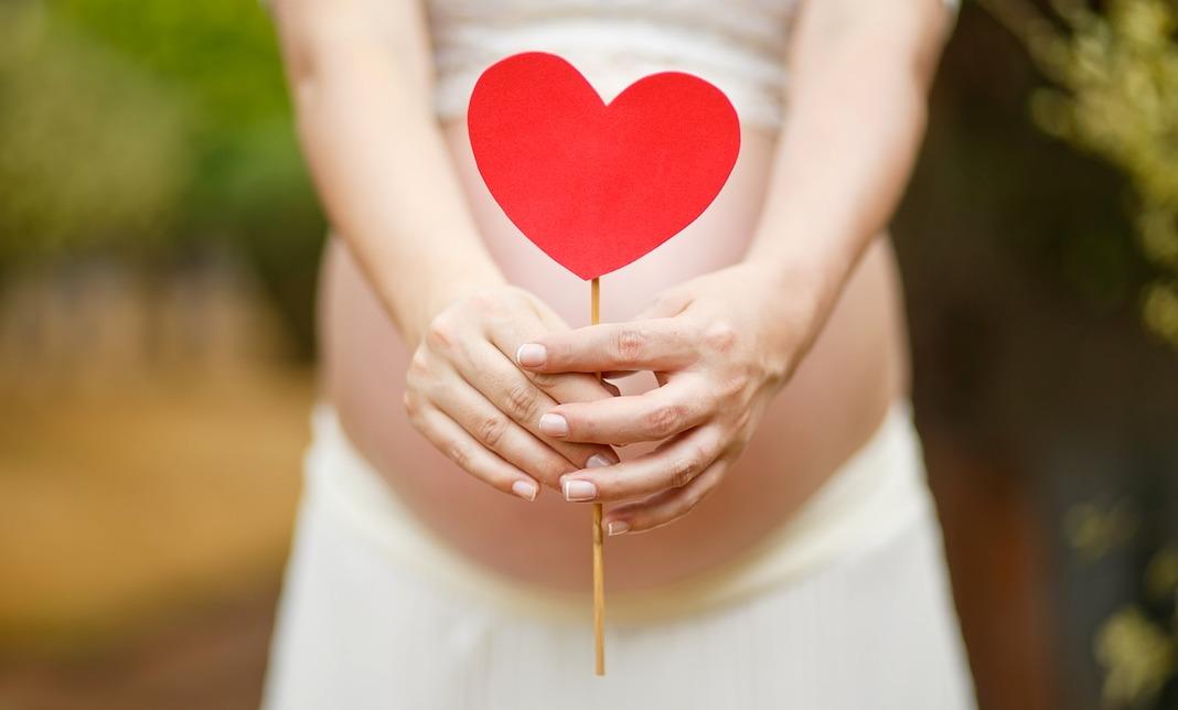 Web stranica za trudnice besplatno