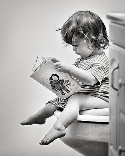 Da li je dijete spremno za tutu? Savjeti za odvikavanje od pelena