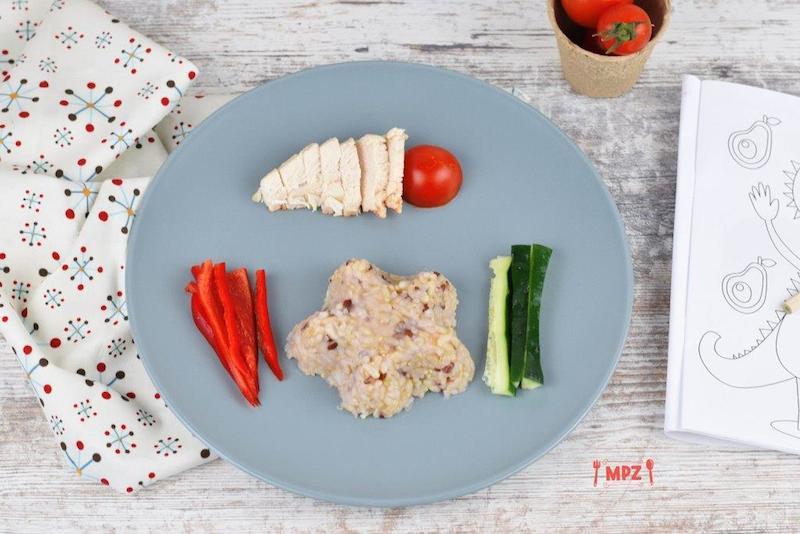 Nedoumice o ishrani djece: Crveno meso protiv anemije? Masti debljaju? Sokovi imaju vitamine...?