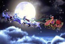 Otkriveno ko vuče sanke Djeda Mraza: Odgovor dao zoolog