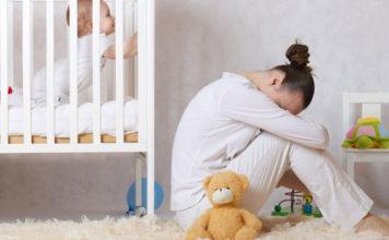 """Beba neće da spava? Sedmodnevni plan za rutinu spavanja kod beba """"noćnih ptica"""""""