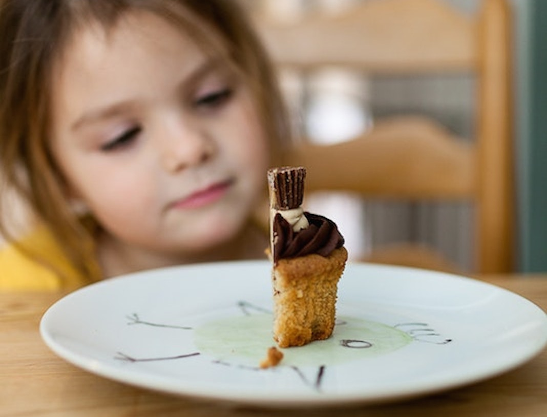 dijete hrana slatkisi mamaklik
