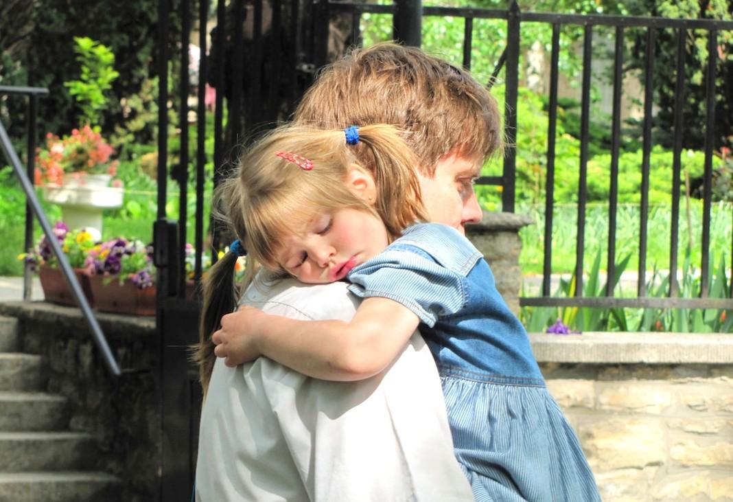 Kažnjavanje djeteta nije rješenje! 20 pozitivnih stvari koje možete napraviti umjesto kazne