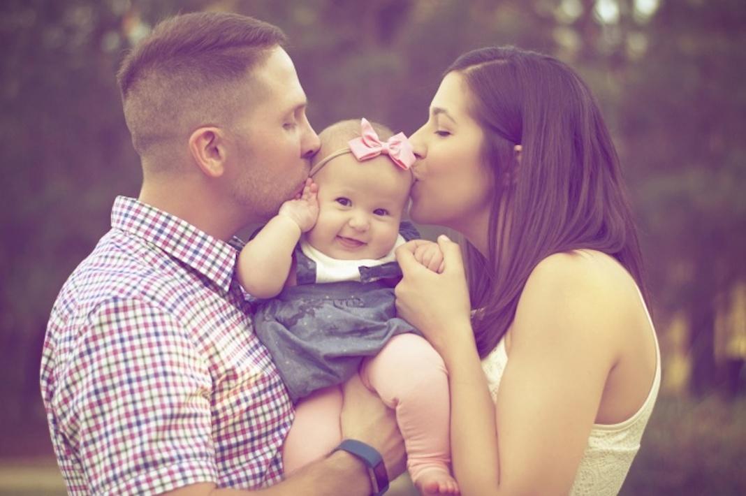 Uloga oca u razvoju djeteta: da li je tata bitan koliko i mama?