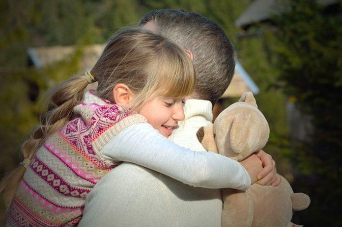 savjeti za samohrane oca