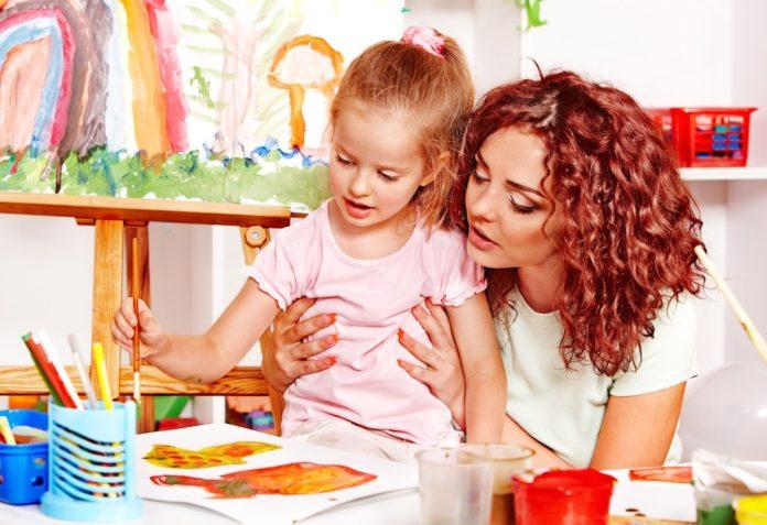 KREATIVNOST KOD DJECE: Kako podstaći vještine koje su garant uspjeha kod djeteta!