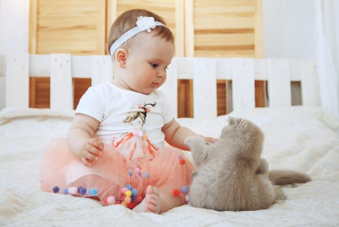 kada beba moze da sjedi mamaklik.com