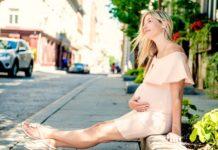 oticanje nogu u trudnoći mamaklik