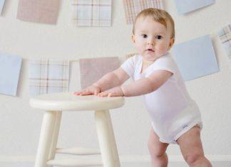 VJEŽBE koje će pomoći vašoj bebi da PROHODA