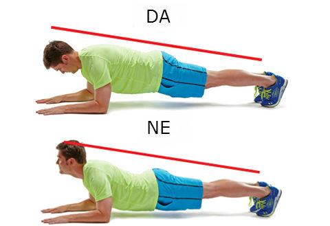 KAKO SE RADI PLANK, vježba koja podiže tonus svih mišića i oslobađa od suvišnih kilograma!