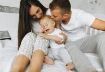 mamaklik Problemi sa spavanjem i snovima kod male djece i beba