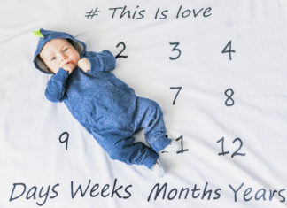 kako pratiti napredovanje bebe u tezini visini savjeti pedijatra mamaklik