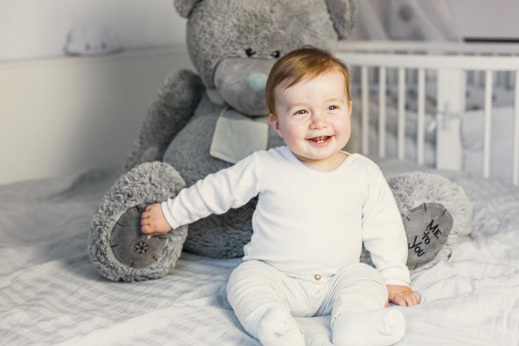 mamaklik kad beba moze da sjedi i prohoda pokreti po mjesecima