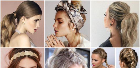 "NAJBOLJE FRIZURE ZA ""BAD HAIR DAY"": Ideje i savjeti za sve tipove neposlušne kose"