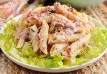 tjestenina sa tunjevinom i kukuruzom mamaklik.com