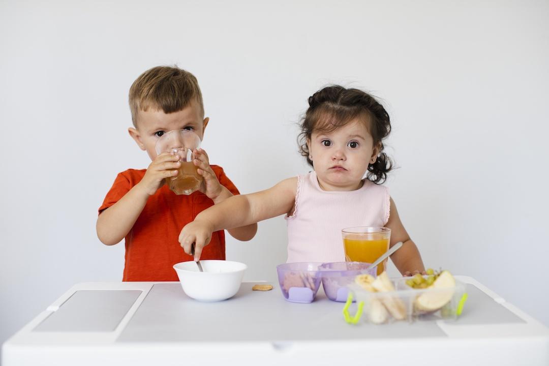 ishrana djece nakon prve godine mamaklik