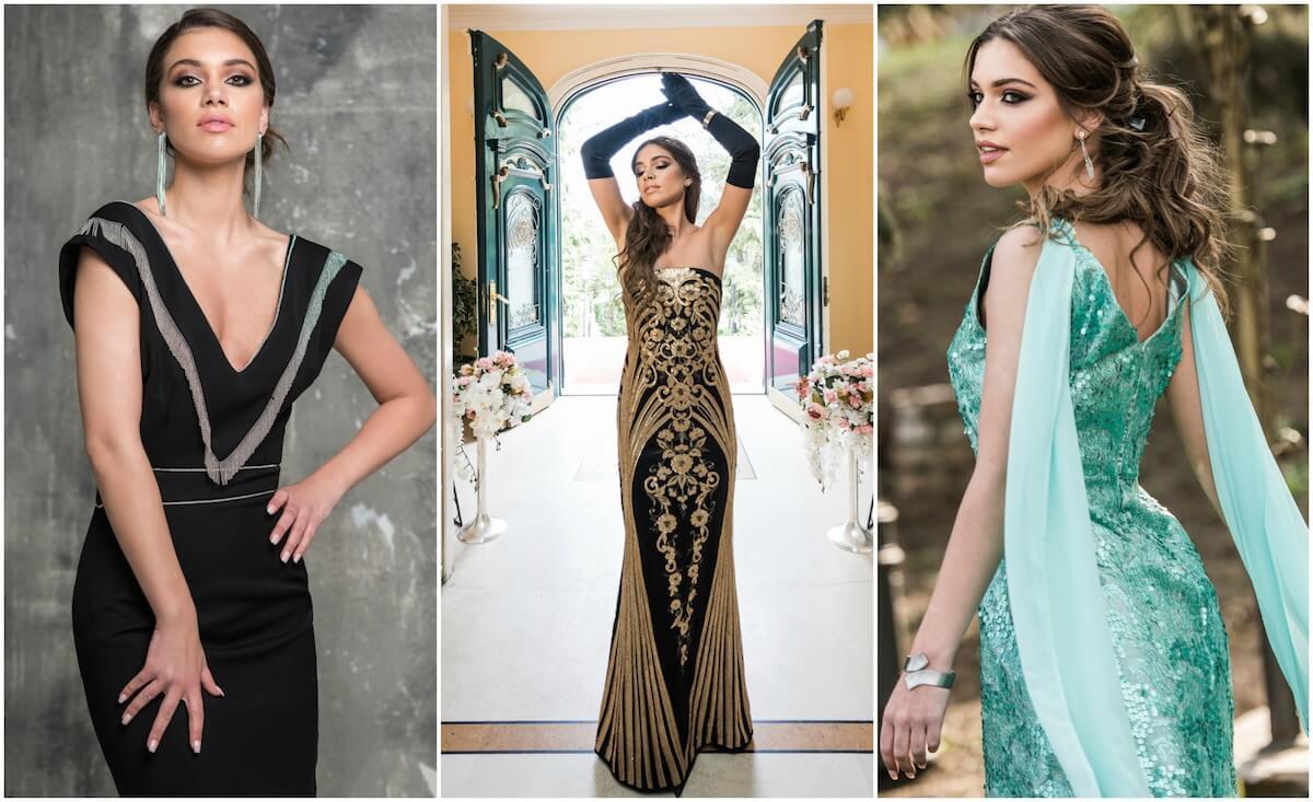 Online haljina za prvi izlazak