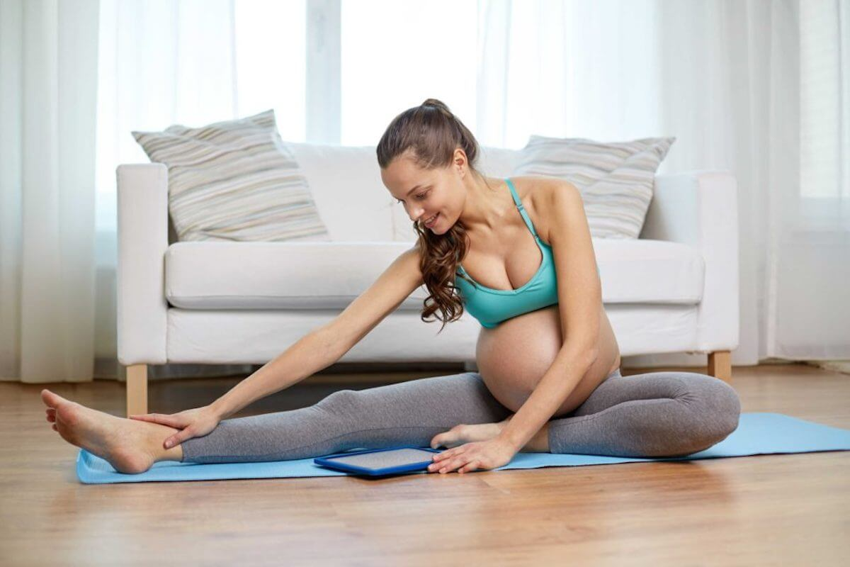 TRUDNICE PITAJU- Šta se smije a šta ne smije u trudnoći, šta je tačno a šta ne mamaklik.jpg