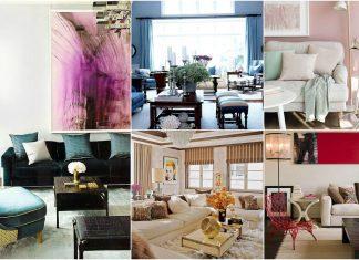 Kako kombinovati boje u stanu enterijer dnevna soba savjeti kombinacije boja mamaklik.jpg