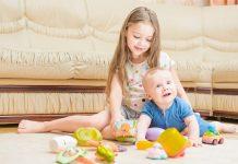 Najbolja razlika u godinama izmedju djece: Stručnjaci otkrili najbolju razmak između dvije trudnoće