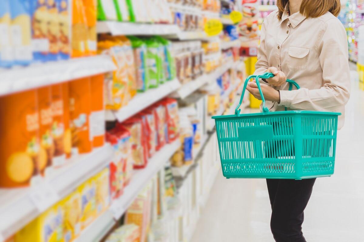 Odluka o ograničenoj količini proizvoda koje građani mogu kupiti u RS