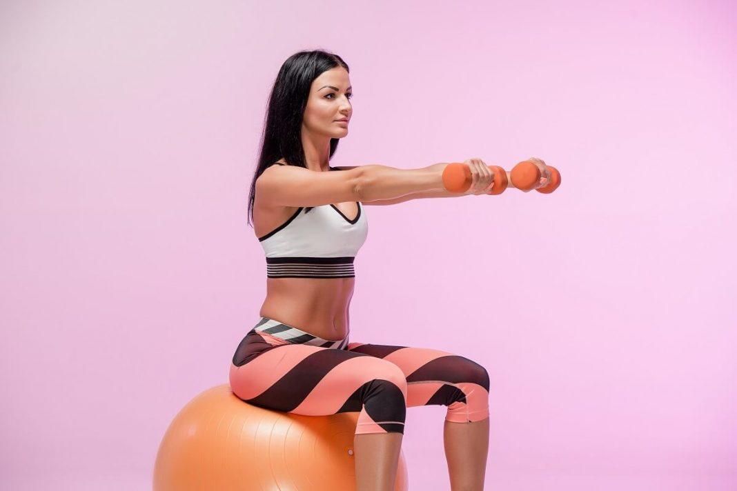 IDEALNE VJEŽBE ZA OBLIK TIJELA koji imate Za prave rezultate birajte trening prema svojoj građi kruška jabuka pravougaonik pješčani sat mamaklik.com.jpg