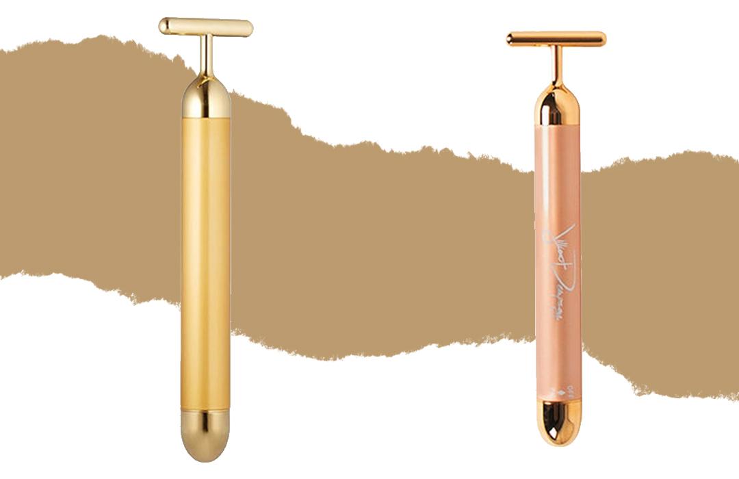 MASAŽA LICA Koji roleri i alatke za masiranje kože se zaista isplate koristiti mamaklik 2
