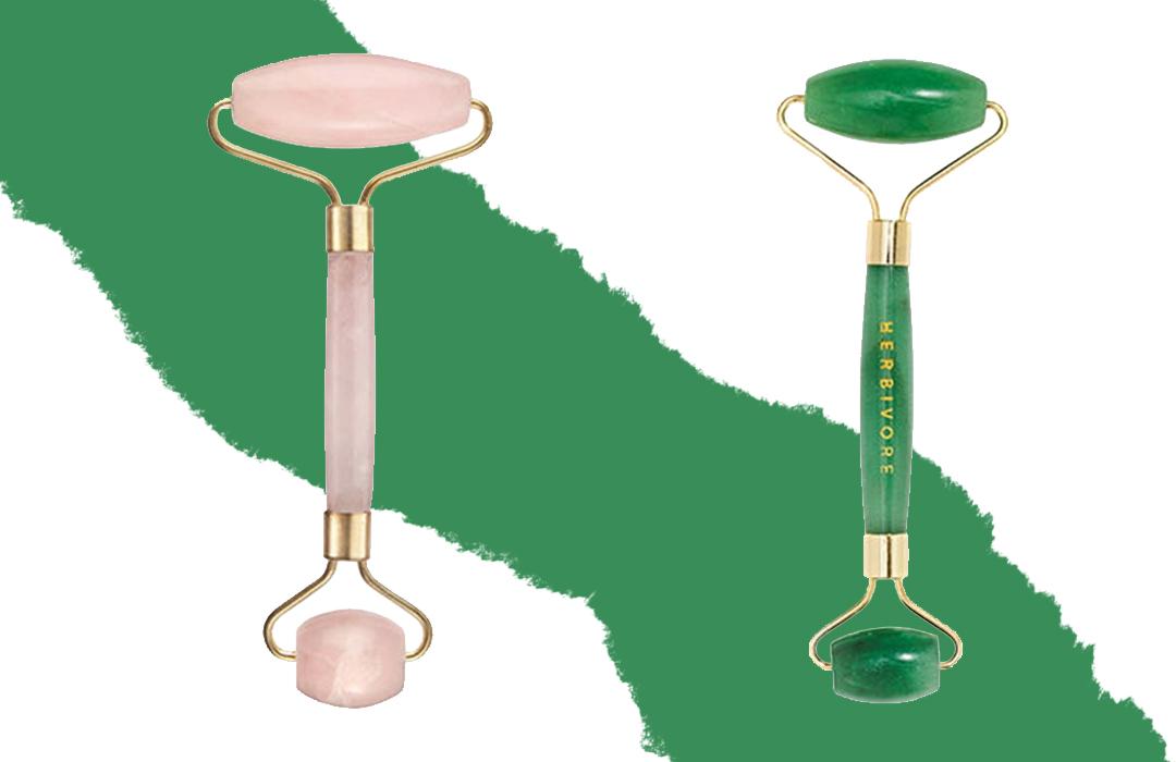 MASAŽA LICA Koji roleri i alatke za masiranje kože se zaista isplate koristiti mamaklik
