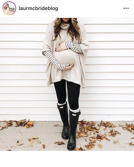 tvoj modni stil u trudnoći 4 mamaklik