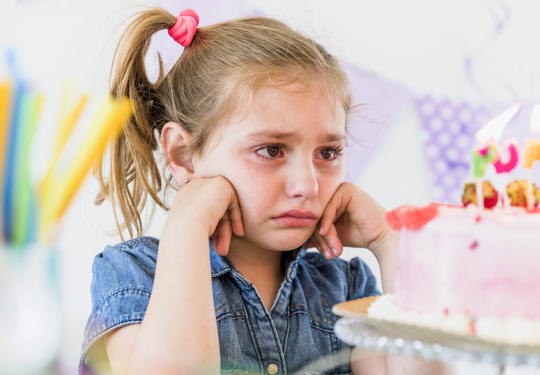 Razvoj djeteta- Kako stres, nervoza i bijes, vikanje i udarci utiču na djecu