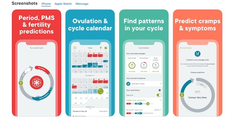 Aplikacija-za-praćenje-menstrualnog-ciklusa-Clue-mamaklik.jpg