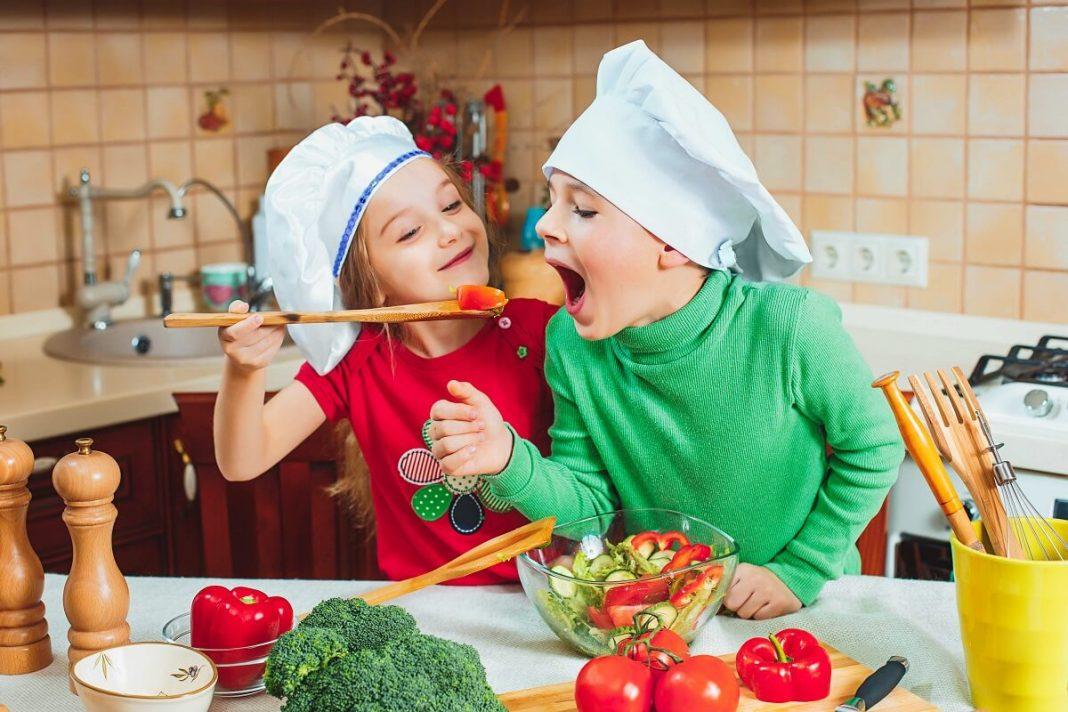 Kako pripremiti zdravu hranu a sačuvati vrijedne vitamine i minerale prilikom pripreme. Ovo je posebno važno ako pripremate zdravu hranu za djecu.