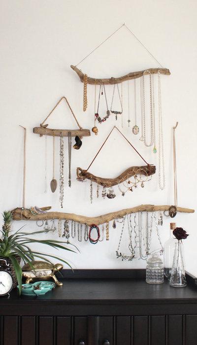 kako sloziti nakit organizeri od drveta mamaklik.jpg
