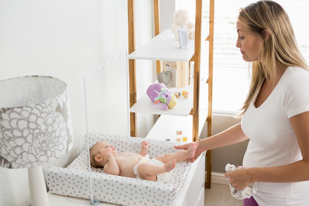ovo ne smijete raditi ako želite pravilno presvući bebu mamaklik.com.jpg