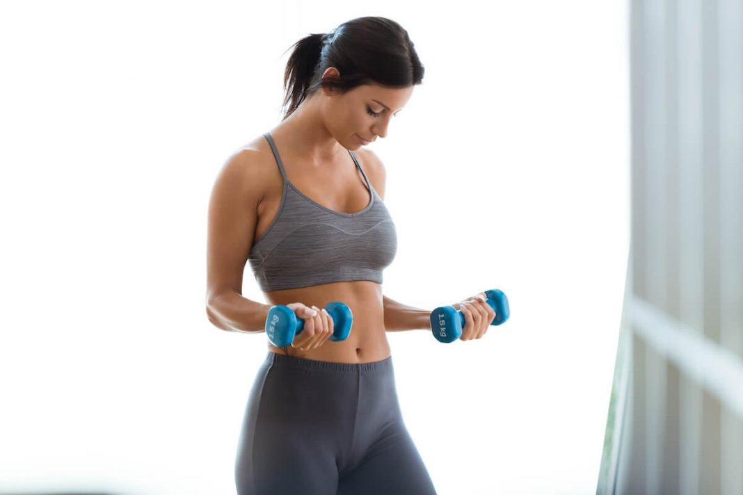 Efikasan trening za ubrzavanje metabolizma (VIDEO)