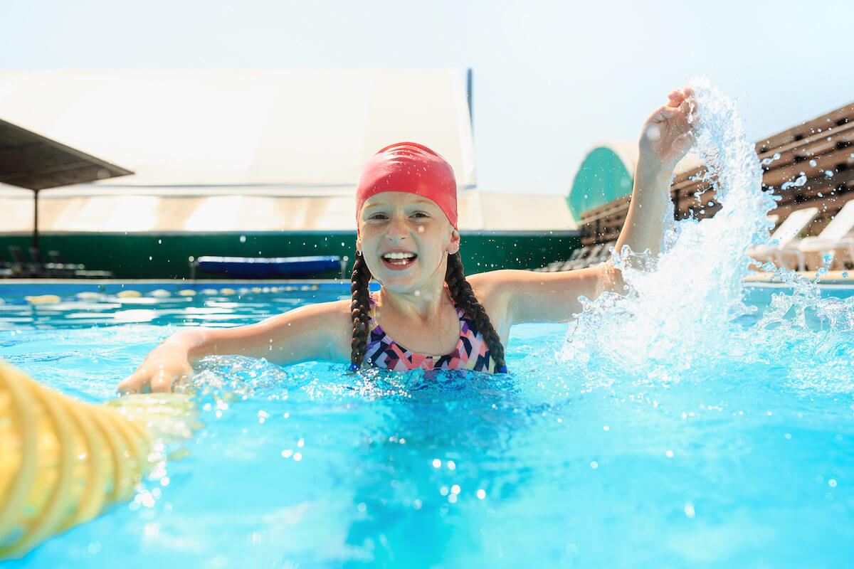 bazeni i djeca preporuke
