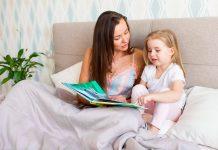 Kako da dijete zavoli čitanje- Savjeti mamaklik.com