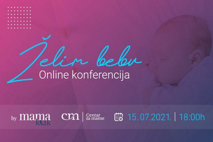 Prijavite se na Online konferenciju